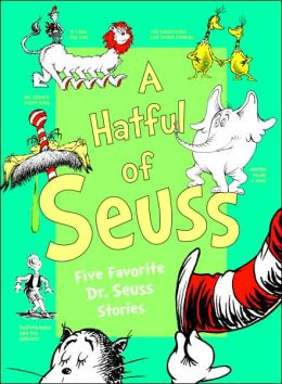 What is your favorite dr seuss book