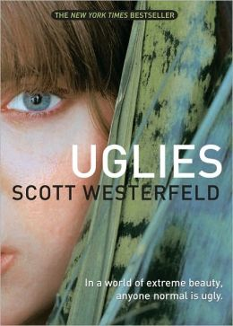 Essay on the book uglies