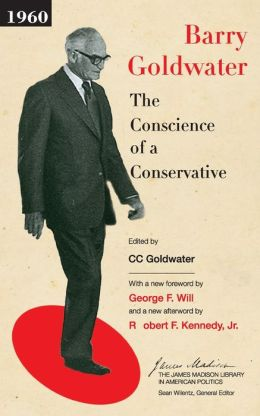 Barry goldwater conscience of a conservative online dating