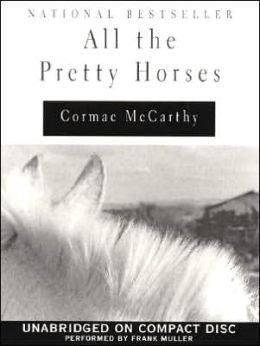 All the Pretty Horses Quotes