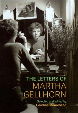 Martha Gellhorn Biography