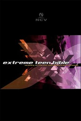 Bathtub The Extreme Teen Bible 3