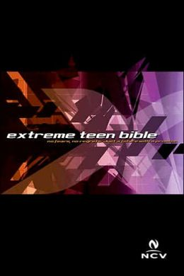 In English Extreme Teen Bible 62