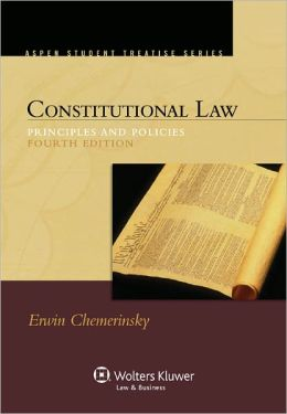 Characterisation constitutional law