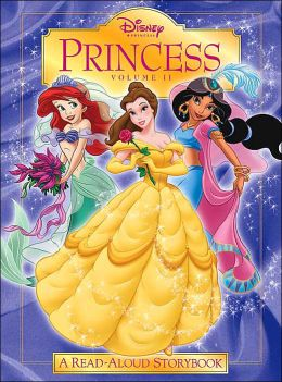 What makes a princess recordable book