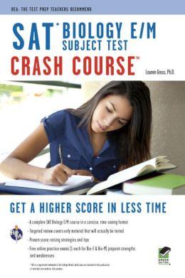 Biology 101 a crash course