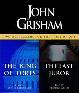 John Grisham – The Last Juror
