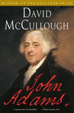 David mcculloughis essay