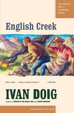 Ivan doig books in order