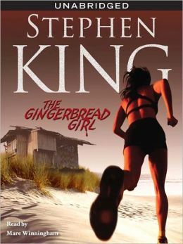 The Gingerbread Girl Stephen King and Mare Winningham