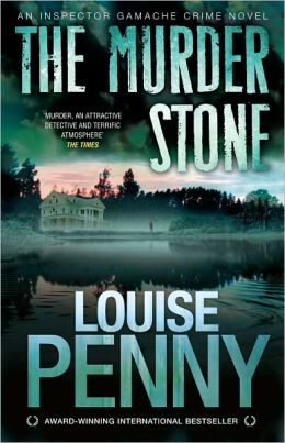 Louise penny books in order gamache