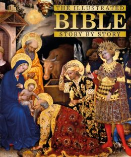 The Illustrated Bible Story Story