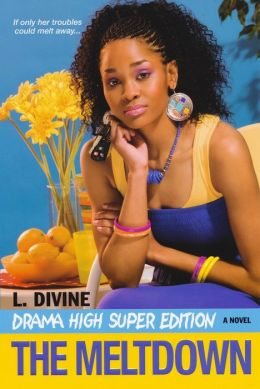 Drama high books by l divine
