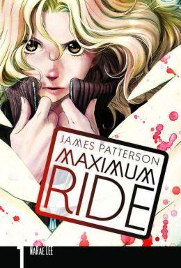 James patterson maximum ride book