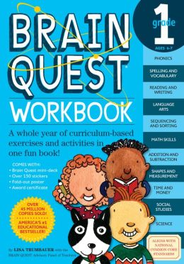 Brain quest workbook grade 5 pdf