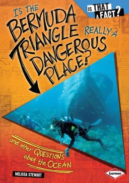 Research paper on the Bermuda Triangle?