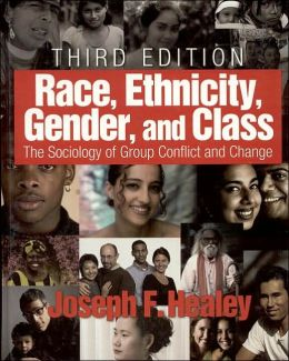 Race and Ethnicity Defined