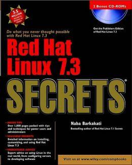 Red Hat Linux 9 Professional Secrets Nabajyoti Barkakati