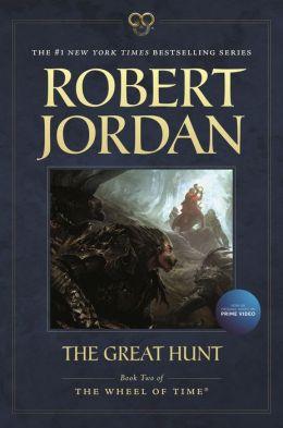 List of robert jordan books