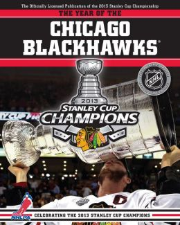 Chicago Blackhawks 2013 NHL Stanley Cup Final Champions 48 ...