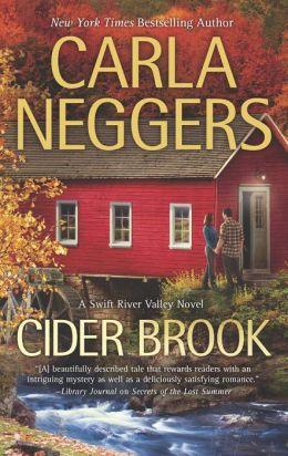 Cider Brook (Swift River Valley Series #3)