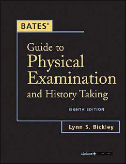 Bates' Physical Examination Videos   Bates' Visual Guide