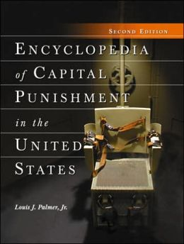 A critique of the capital punishment in the united states