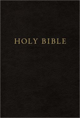 GW Compact Bible Black Imitation Leather Baker Publishing Group