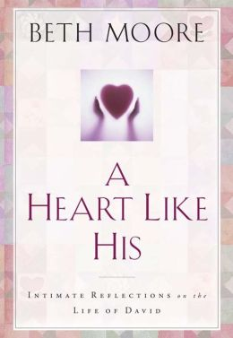 A Heart Like His Intimate Reflections On The Life Of