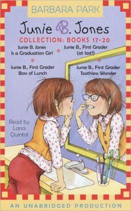 Junie b jones books in order