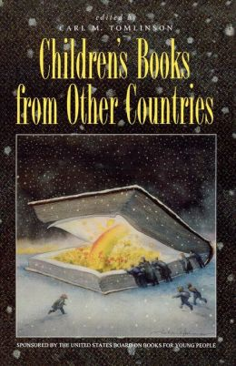 Children's Books from Other Countries