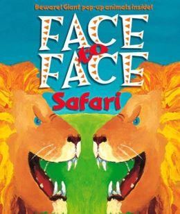 Face-to-Face Safari Sally Hewitt