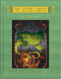 The sisters grimm summary of book 1