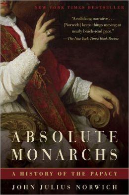 Absolute vs new monarchs essay