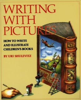 how to write and illustrate a picture book