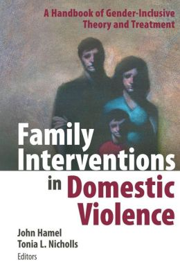 Theories of domestic violence