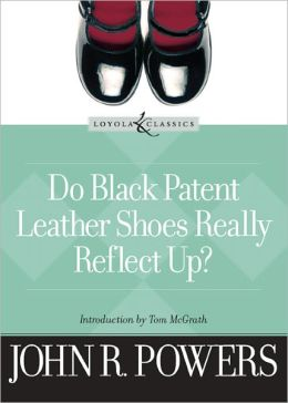 Do Black Patent Leather Shoes Really Reflect Up Book