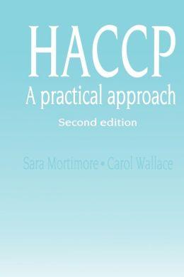 The HACCP Training Resource Pack Sara Mortimore