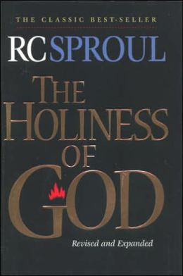 The Holiness Of God Revised By R C Sproul border=