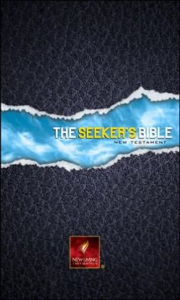 The Seeker's Bible NT, NLT Livingstone