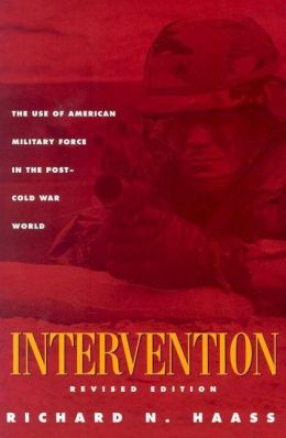 American intervention in and post wwii essay