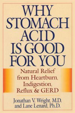 Remedy Stomach Acid Pain