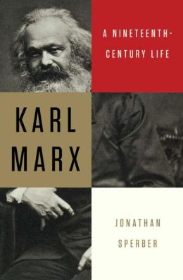 A view of the life of karl marx