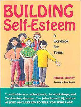 Teen Self Esteem Books 68