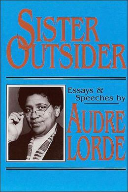 Audre lorde essays