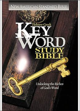 Key Word Study Bible-NASB Spiros Zodhiates