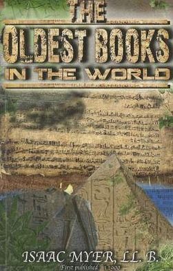 What is the oldest book in the world