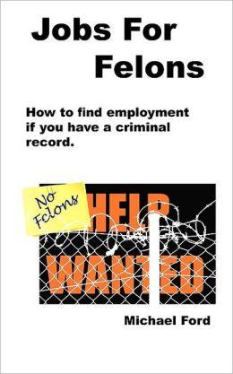 For Felons Teen Job For 89