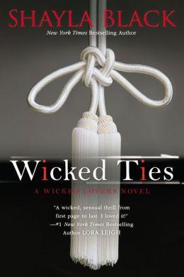 Wicked ties book read online