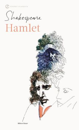 An overview of the story of a young prince in hamlet a play by william shakespeare